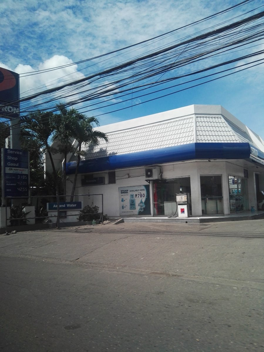 Gas,station