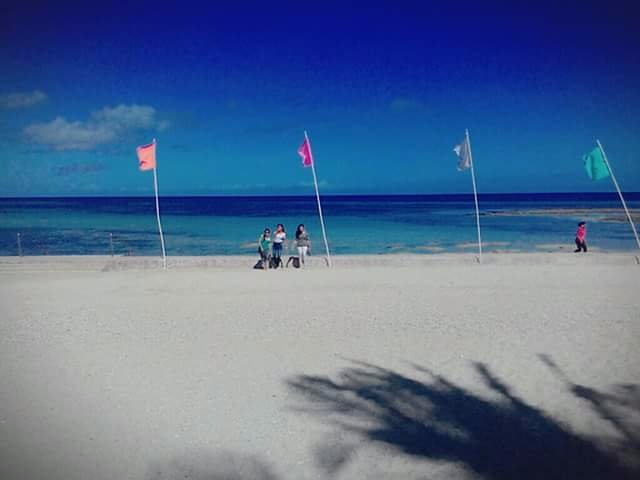 Bantayan island, Cebu , travel, resort life, selfie, friends
