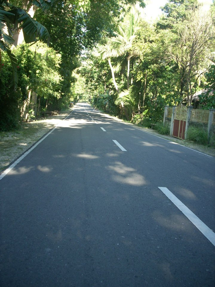 road,cebu, travel