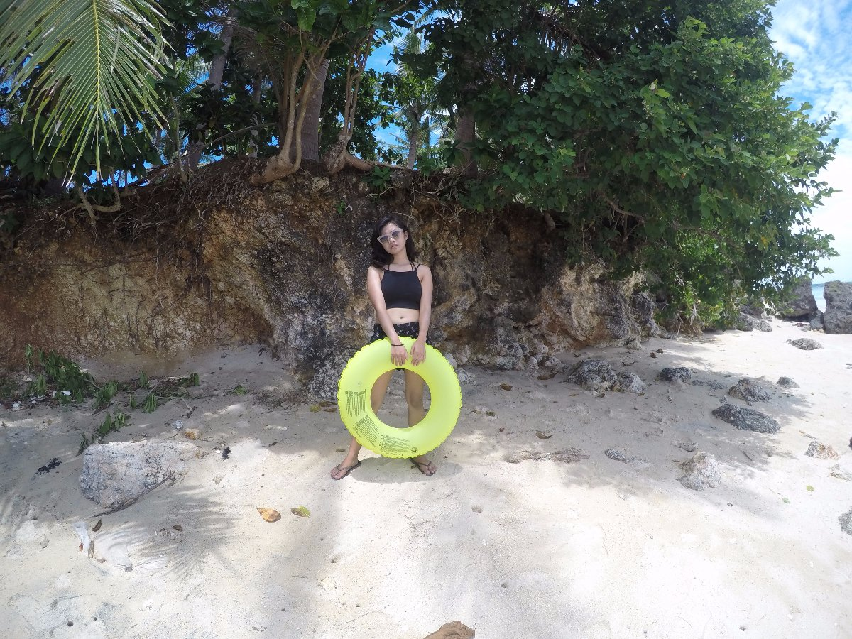 summer, beach, view,sun, style, cebu