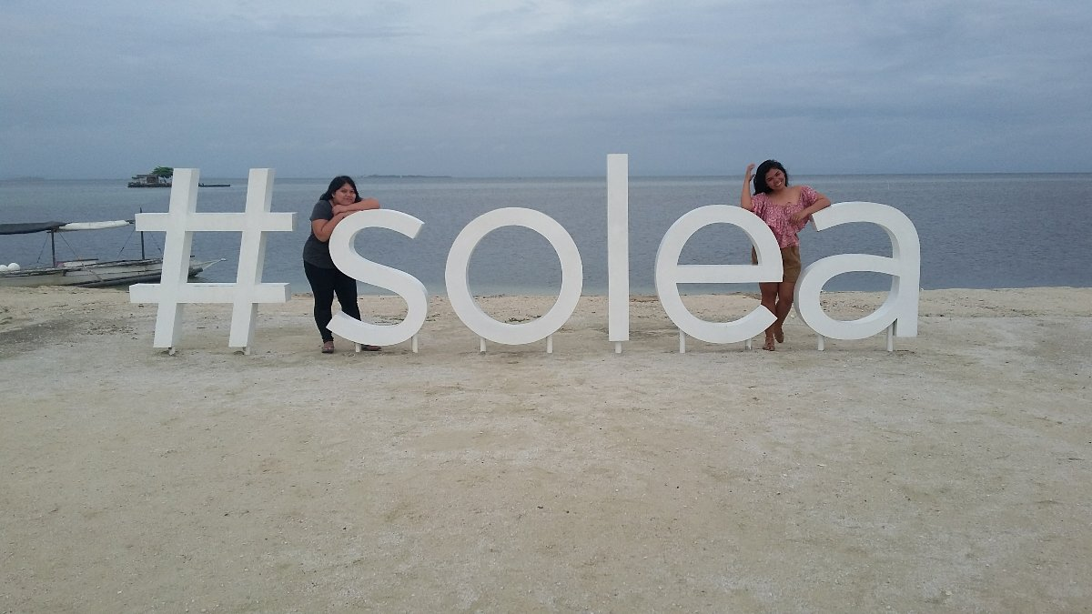 At solea, such a wonderful place