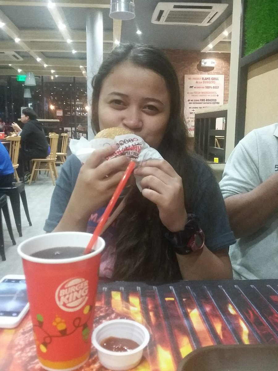 Food trip, with sissy
