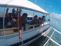 island hopping, 2016, cebu, whitesand, blue, sky, sun