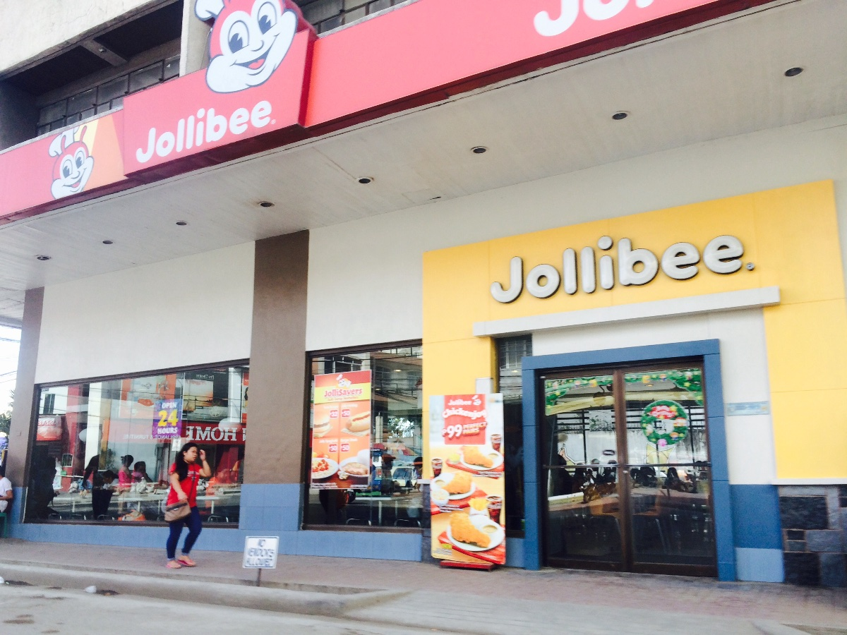 Jollibee delivery website suspended over 'serious vulnerabilities'