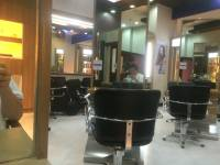 find me there haha, david salon