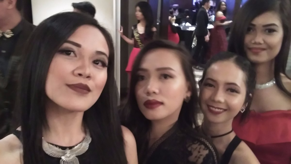 a night of glamour and romance met gala acquaintance party with the pretty girls
