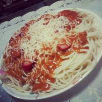 snacks time spaghetti sweets cheese is love yummy