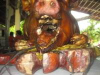 mouth, of, the, roasted, pig