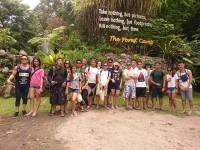 The Forest Camp, Dumaguete CIty