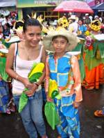Sinulog Grand Parade #Sinulog #Festival