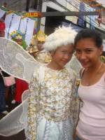 Sinulog Street Dancer #Sinulog #Festival