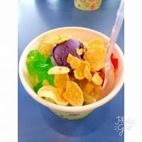 Best halo halo tasted.