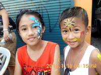 sinulog kids