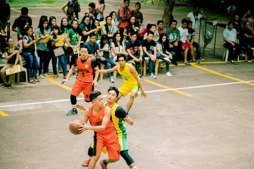 win or lose, do it fairly, #basketball