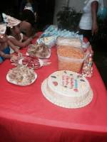 #BirthdayCelebration #ChildrensParty #Food