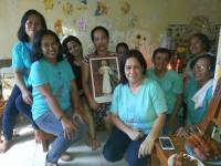 divine mercy, fellowship, sister