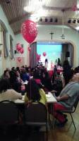 pinoy party, valentines day, lincoln, uk