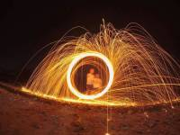 epic fireshots by gopro