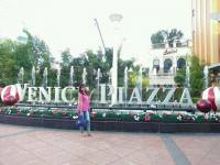 at venice piazza