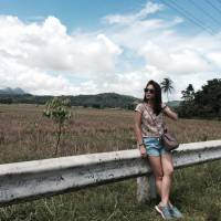 Into the bukid #ootd