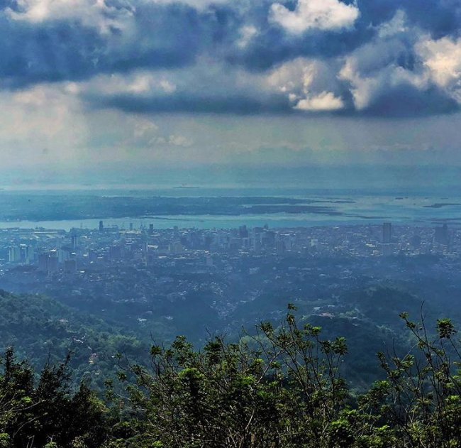 The Queen City of the South, CEBU