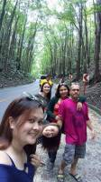 Nature Lover, Environment, With family