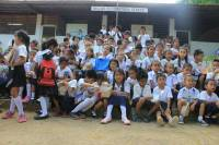 outreach with kids