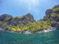 Big Lagoon at El Nido