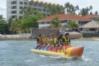 best banana boat ride