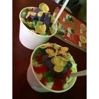 Halo Halo for you Refreshment